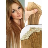 Hairens® 8 Parça Gerçek Doğal Çıt Çıt Saç Karamel 170gr.