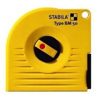 Stabila 17220 BM 50 W Şerit Metre 10 Metre