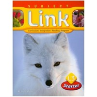Subject Link Starter L3 With Workbook + Multirom