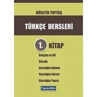 Türkçe Dersleri 1. Kitap