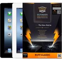 BUFF iPad Air/Air 2 ve Pro 9.7 Darbe Emici Film