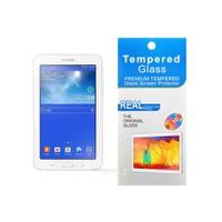 KNY Samsung Galaxy Tab 3 Lite 7inç T110 Kırılmaz Cam Ekran koruyucu