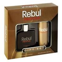 Rebul Parfüm Prestige Gift Set 100 Ml Edt 150 Ml Deodorant
