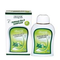 Akışık Isırgan Özlü Şampuan Vitamin B5 Katkılı 350 Ml Isırgan Şam