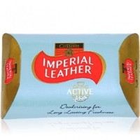 Cussons İmperial Leather Soap Active Sabun Soap 125 Gr