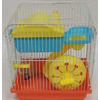Fatih-Pet T100 Hamster Kafesi