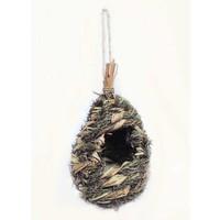 WonderfullPet 911685 - %100 Doğal Egzotik, Finch Bülbül Yuvası