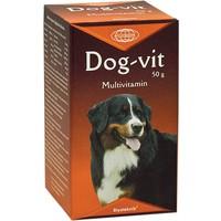 Biyoteknik Dog-Vit Köpekler İçin Vitamin 50 Gram