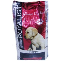 Royalist Royalist Dog Puppy - Kuzu Etli Yavru Köpek Maması 15 Kg.