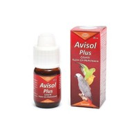 Biyoteknik Avisol Plus Multivitamin 20 Cc