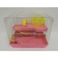 Fatih-Pet T202 Hamster Kafesi