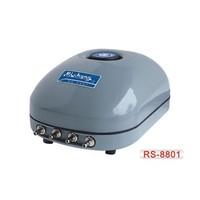 RS Rs- 8801 Akvaryum Hava Motoru