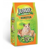 Jungle Jungle Hamster Yemi 500 Gr 6 Lı