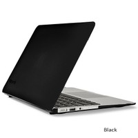 "Speck Smartshell Macbook Air 13"" Koruma Kılıf - Black"