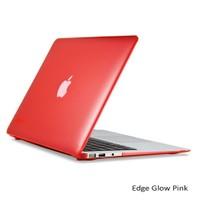 "Speck Smartshell Macbook Air 13"" Koruma Kılıf - Edge Glow Pink"