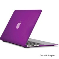 "Speck Smartshell Macbook Air 11"" Koruma Kılıf - Orchid Purple"