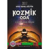 Yargı Yayınları Kpss 2017 Genel Kültür Kozmik Oda Vatandaşlık Bilgisi Tamamı Çözümlü Soru Bankası