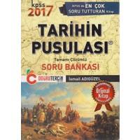Doğru Tercih Yayınları Kpss 2017 Tarihin Pusulası Soru Bankası