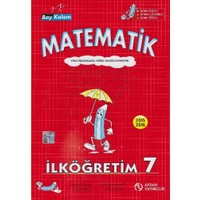 Aydan Yayıncılık Bay Kalem Matematik 7