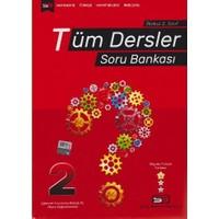 Soru Bankası Merkezi Tüm Dersler Soru Bankası 2