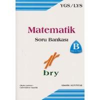 Birey Eğitim Yayınları Ygs-Lys Matematik Soru Bankası B Orta Ve Üzeri
