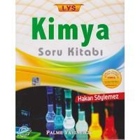 Palme LYS Kimya Soru Bankası