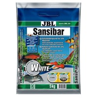 Jbl Sansibar White 0,1-0,4Mm 10 Kg Kum