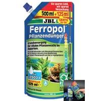 Jbl Ferropol 625 Ml Refill Bitki Gübresi