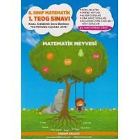 Şahsi Yayımlanan Kitap 8. Sınıf Matematik 1. Teog Sınavı Konu Anlatımlı Soru Bankası 2016