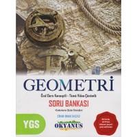 Okyanus Yayınları Ygs Geometri Özel Ders Konseptli (Tümü Video Çözümlü)
