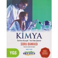 Okyanus Yayınları Ygs Kimya Özel Ders Konseptli Video Çözümlü Soru