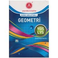 A Yayınları Ygs-Lys Geometri Konu Anlatımlı A Yayınları