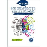 A Yayınları Ygs Lys Din Kültürü Ve Ahlak Bilgisi Konu Analtımlı Soru Bankası