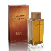 Ted Lapidus Altamir EDT Vapo Natural Sprey 125ml Erkek Parfümü