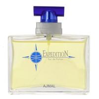 Ajmal Expedition EDP 100ml Erkek Parfümü