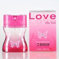 Love Love De Toi EDT 100ml Sprey Kadın Parfümü