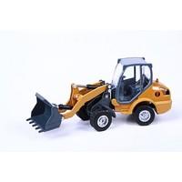 Hy Truck 1:60 Metal İş Makinası 6012-1