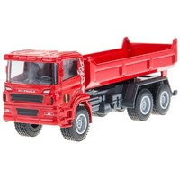 Hy Truck 1:60 Metal İş Makinası 6012-6