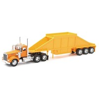 1:32 Kenworth W900 Model Tır - 10513