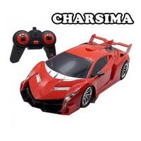 U/K Şarjlı Charisma Araba