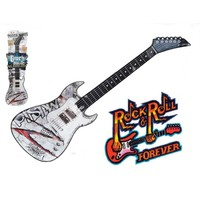 Dokunmatik Rock'N Roll Gitar
