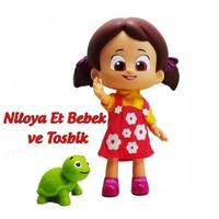 Niloya Et Bebek ve Tosbik