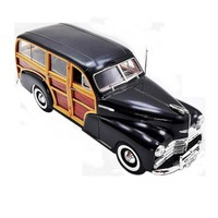 1:18 1948 Chevrolet Fleetmaster