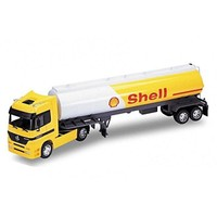 1:32 Mercedes Actros Shell Tanker
