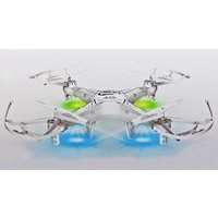 X5A Stunt King Quadcopter