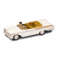 1:43 1957 Mercury Turnpike Cruiser