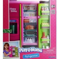 Play@Home Pilli Buzdolabı