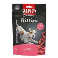 Rinti Extra Havuç-Ispanak Köpek Ödülü 100 Gr