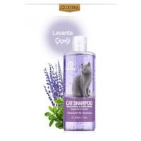 Catidea Cc2-V Kedi Şampuanı Lavantalı
