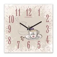 Clockmaker 30x30 Mdf Duvar Saati CMM298